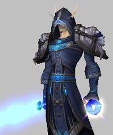 Reserve your Death Knight name right now
