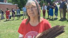 'Reviving a language': New app teaches people to speak Wolastoqey