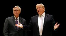Trump says 'I'm not a racist,' keeps door open for DACA deal
