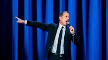 The It List: Jerry Seinfeld's back with his first comedy special in 22 years, Disney+ celebrates May the 4th, 'Gladiator' turns 20 and the best in pop culture the week of May 4, 2020