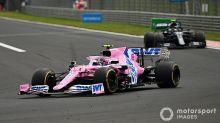 Williams sugere que pode partir para 'cópias' na Fórmula 1