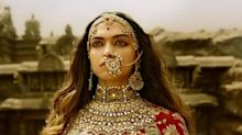 Yahoo Movies Review: Padmaavat
