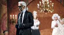 Karl Lagerfeld doesn't deserve a hall pass for the things he's said and done