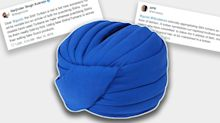 Gucci's £600 turban sparks cultural appropriation row