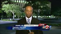 40 candidates retained for George Zimmerman jury pool