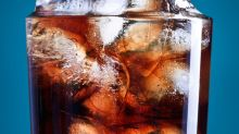 Gulp! Soda Linked to Memory Woes, Strokes and Dementia