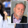 Meghan Markle 'too bruised' to tell father about pregnancy