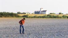 Good News des Tages: Farmerin will Dürre-geplagte Kollegen aufmuntern