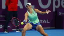 Barty hopes Australia will approve coach's travel