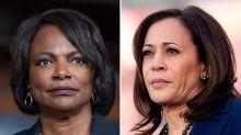 La elección vicepresidencial de Biden se vuelve más simple: necesita a Kamala Harris o a Val Demings