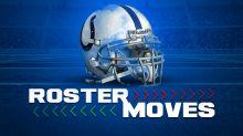 Colts place OT Julién Davenport on COVID-19 list