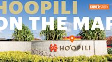 Hoopili on the map