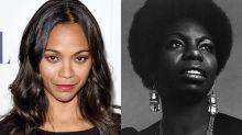 Zoe Saldana Regrets Playing Nina Simone in Biopic: 'She Deserved Better'