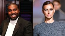 Kanye West and Irina Shayk fuel dating rumors as they celebrate his birthday in France