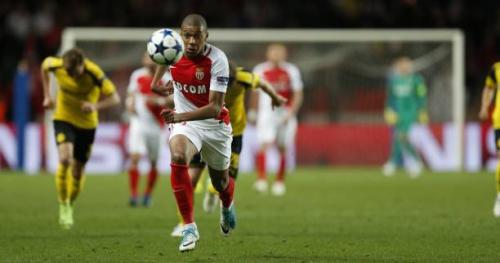 Foot - C1 - Monaco - Kylian Mbappé (Monaco) élu meilleur joueur des quarts de finale retour de Ligue des champions