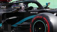 F1 - GP de Belgique - Lewis Hamilton domine la dernière séance d'essais libres à Spa