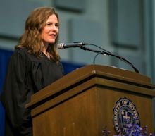 Notre Dame profs push back on Amy Coney Barrett portrayals: Not just 'an ideological category'