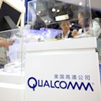 Qualcomm ups bid for chipmaker NXP in move that could threaten $146bn Broadcom deal