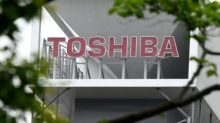 Toshiba eyes exclusive sale talks with US-SKorea consortium: reports