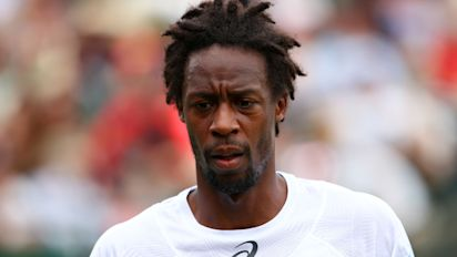 Monfils suffers shock Dutra Silva loss in Umag