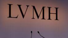 LVMH says will not buy Tiffany shares on open market