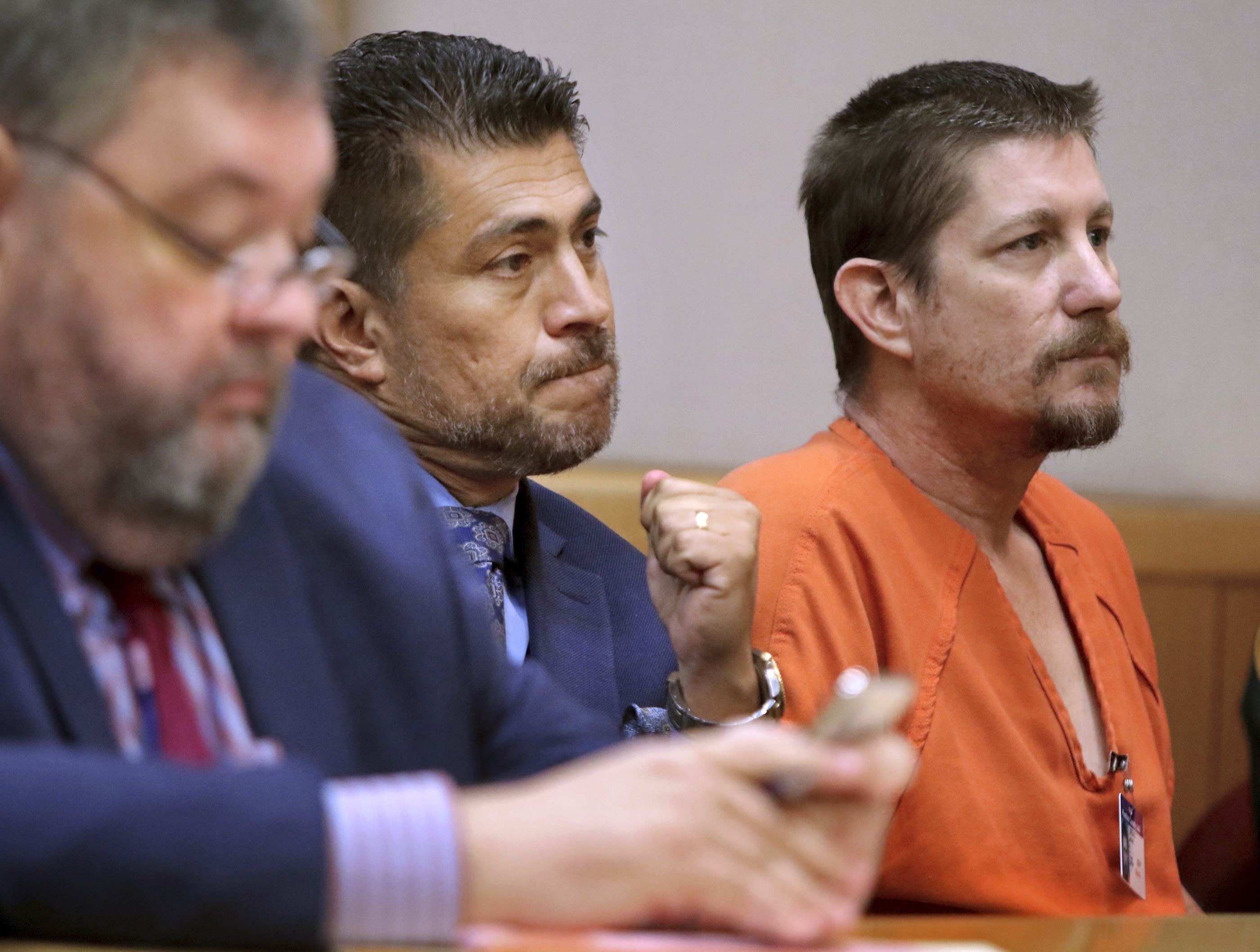 Michael Drejka Convicted Of Manslaughter In Shooting Death Of Markeis McGlockton
