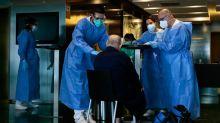 Coronavirus, in Spagna 809 morti in 24 ore: più contagi che in Italia