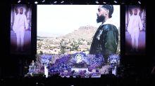 Massenpanik und Tote bei Trauerfeier von Rapper Nipsey Hussle