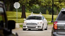 Ford may bring driverless cars to Austin