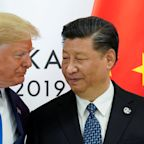 China's growth slumps amid trade war with United States