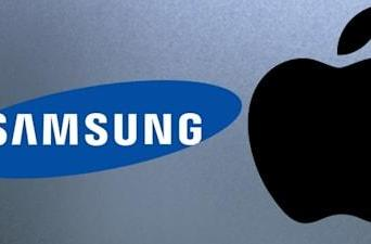 The jury deliberates in the Apple vs. Samsung case and other news from April 30, 2014