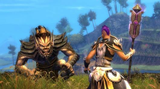 Guild Wars 2 dev blog explains critical damage changes