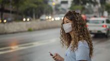 Coronavirus identified in air pollution particles — but that doesn't mean it spreads that way