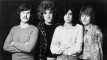 The songs remain acclaimed: Led Zeppelin, 50 years on