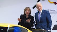 GM CEO: 2020 will go down as 'tragic year' due to COVID-19 and social unrest