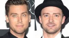 Justin Timberlake Responds After Lance Bass Calls Him Out for Not Texting Back