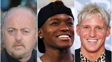 Strictly 2020 cast: Nicola Adams, Bill Bailey and Jamie Laing to compete on new series