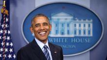 Estas fotos de Obama nos lembram como é um presidente que respeita as mulheres