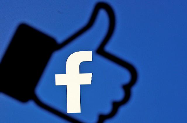 UK wants Facebook to remove its Like button for younger users