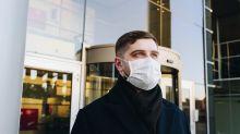 Maskenpflicht am Arbeitsplatz: Hilft die Maske im Büro wirklich?
