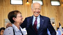 Why a president Joe Biden wouldn't send the stock market into an ugly tailspin