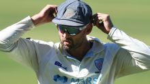 Cricket great blasts Nathan Lyon move in Sheffield Shield final