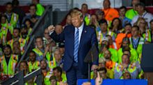 Shell Workers Had To Attend Trump Speech To Be Paid, Were Ordered Not To Protest: Report