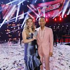 Chrissy Teigen Was Accused of Spoiling 'The Voice' Finale and She Was Not Having It