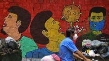 Europe virus infections soar past three million