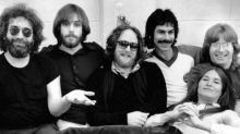 'Long Strange Trip' Is a Great Grateful Dead Documentary