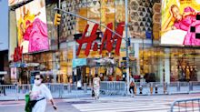 H&M Surprises With Stronger-Than-Expected Return to Profit