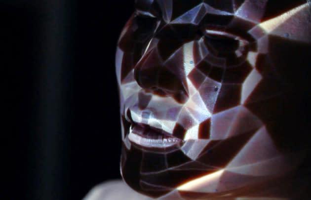 Schminke aus dem VR-Tuschkasten: Endlich der eigene Avatar werden (Video)