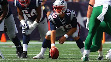 True Patriot: Joe Cardona's life in NFL, Navy