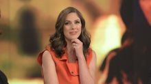 Abby Huntsman shares real reason behind 'The View' exit